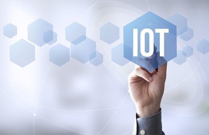 Top 5 IoT Platforms
