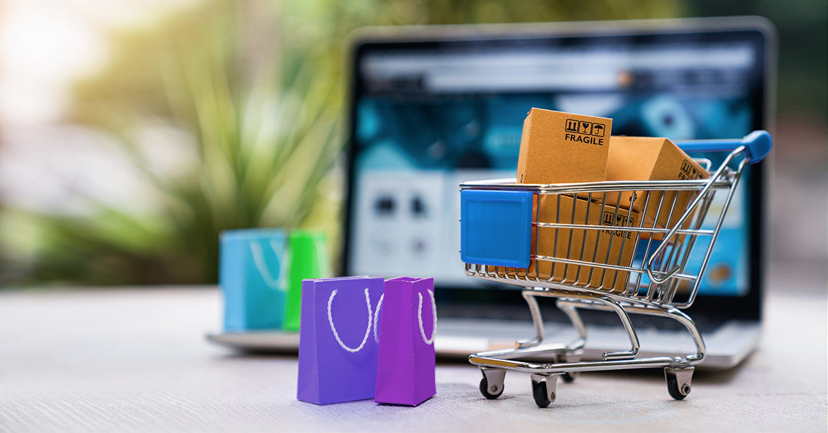8 Trends That Will Shape The Future Of Ecommerce In 2021