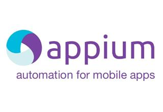 Appium-logo