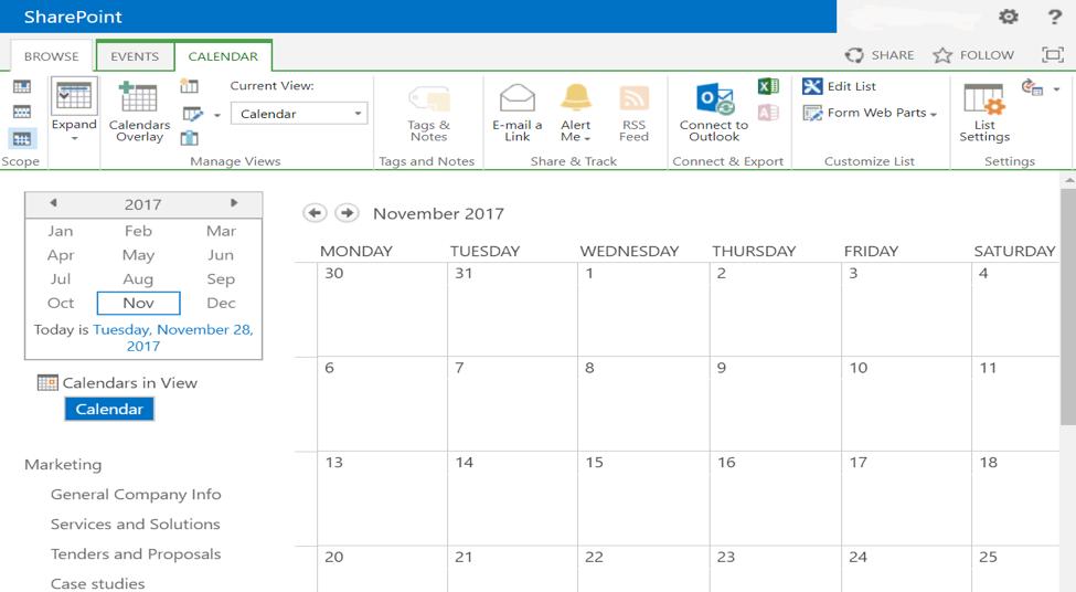 SharePoint-Calendar-image