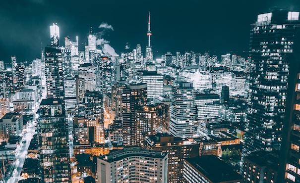 Major Digital Transformation Trends in 2018