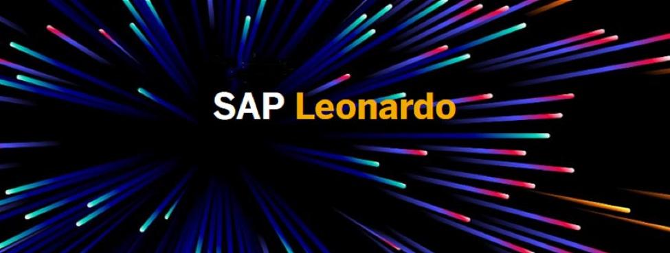 SAP-Leonardo-logo