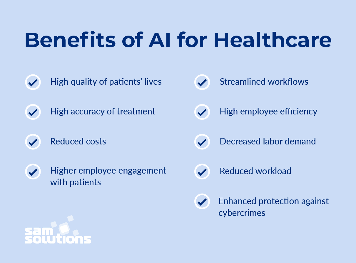 Ai-in-healthcare-advantages