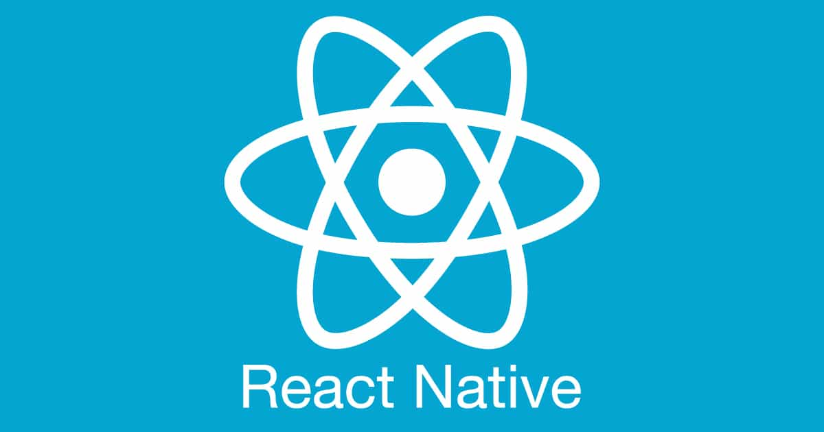 React-native-cross-platform