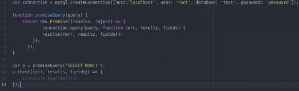 Node js vs  PHP Backend Development   SaM Solutions