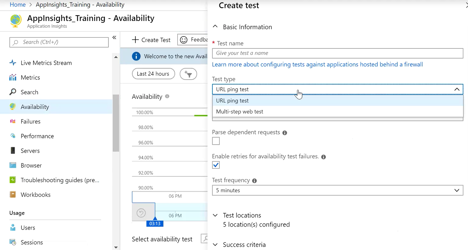 Introduction to Azure Application Insights [Lavish