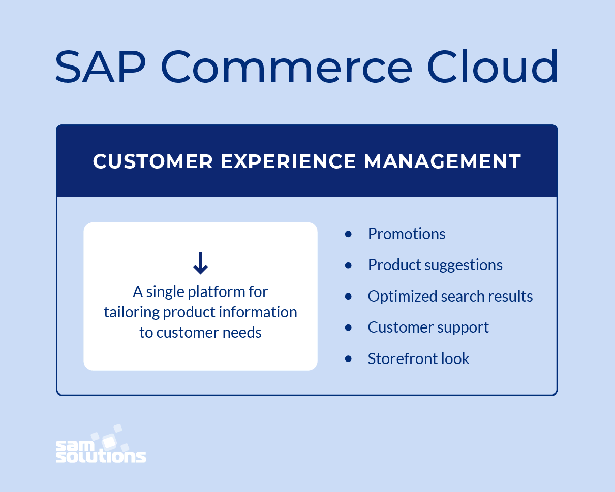Customer-Experience-Management-SAP-module