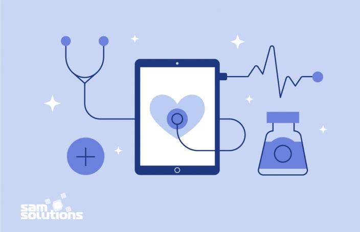 Digital-healthcare-concept