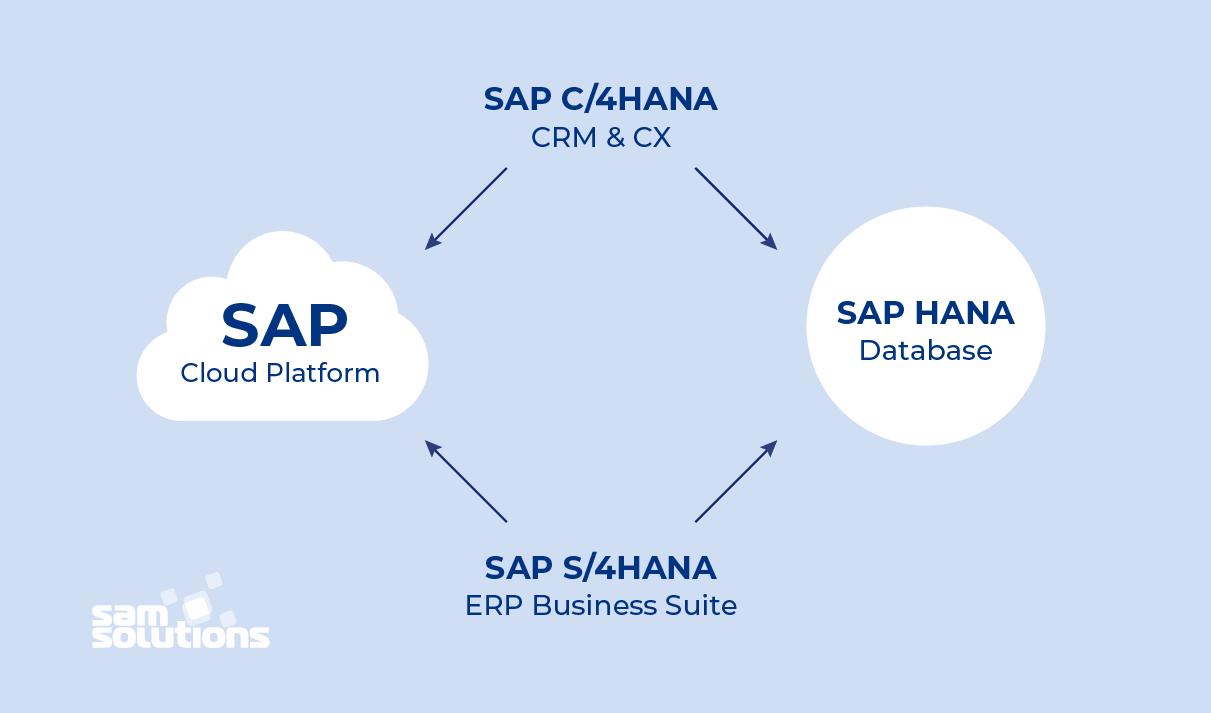 SAP-HANA-database