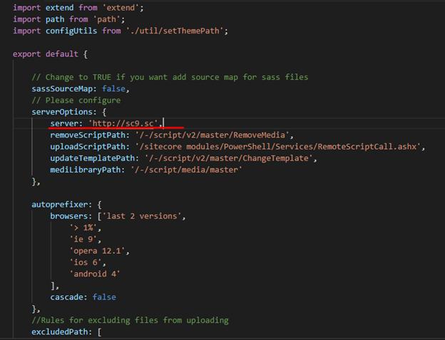 Config.js-Sitecore-SXA-photo