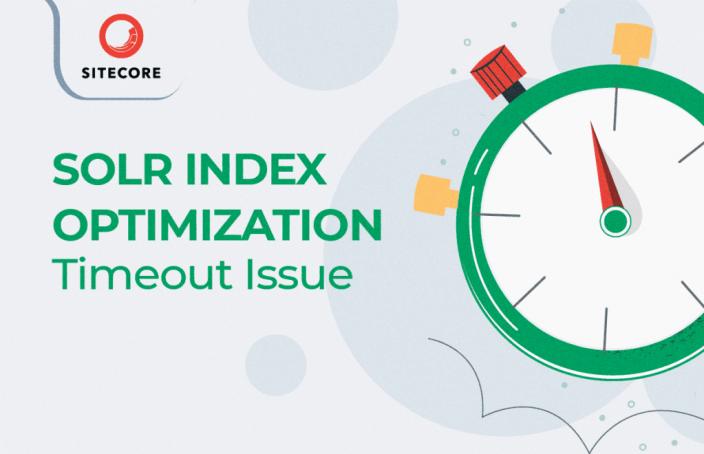 Sitecore Solr index optimization