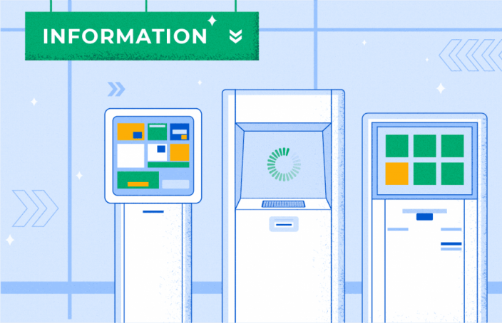 What-is-an-information-kiosk-types-benefits