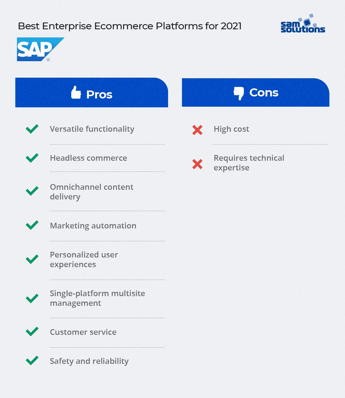 SAP-Enterprise-Ecommerce-Platform-pros-cons-photo