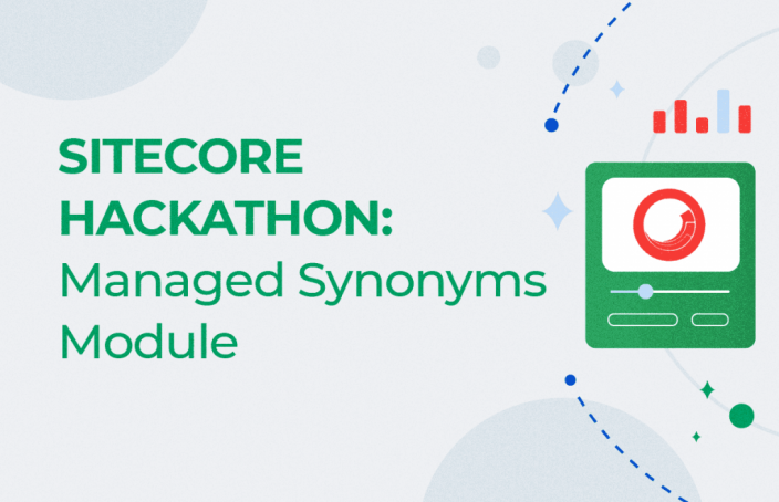 Sitecore Hackathon Managed Synonyms Module