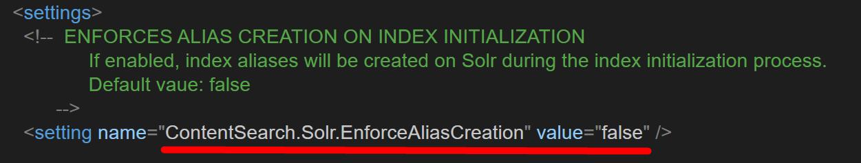 Switch On Rebuid Sitecore blue-green deployment