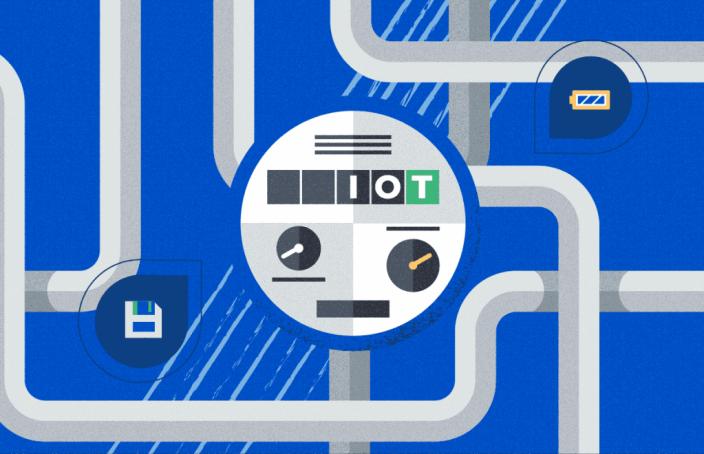 Internet-of-Things-in-Utilities