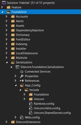 The-Sitecore.Foundation.Serialization-Module