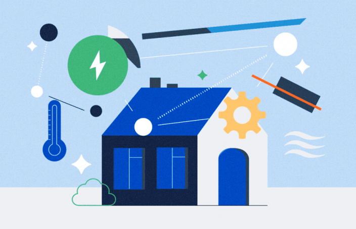 IoT and Home Automation