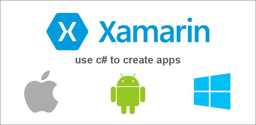 Advantages of Xamarin development | SaM Solutions