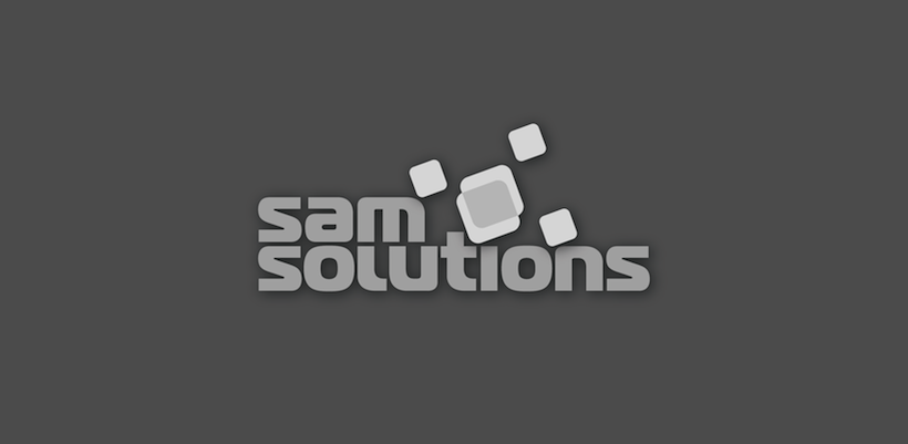 Moving Elements Is Now Called CanvasLogic and Belongs to SaM Solutions