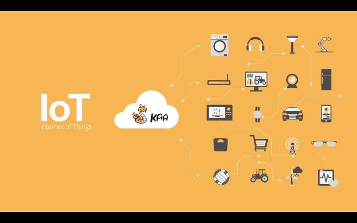 Kaa IoT