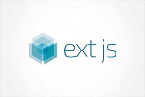 Ext JS logo