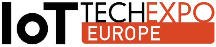 IoT Tech Expo Europe 2018