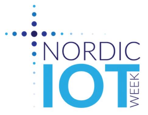 Nordic IoT Week