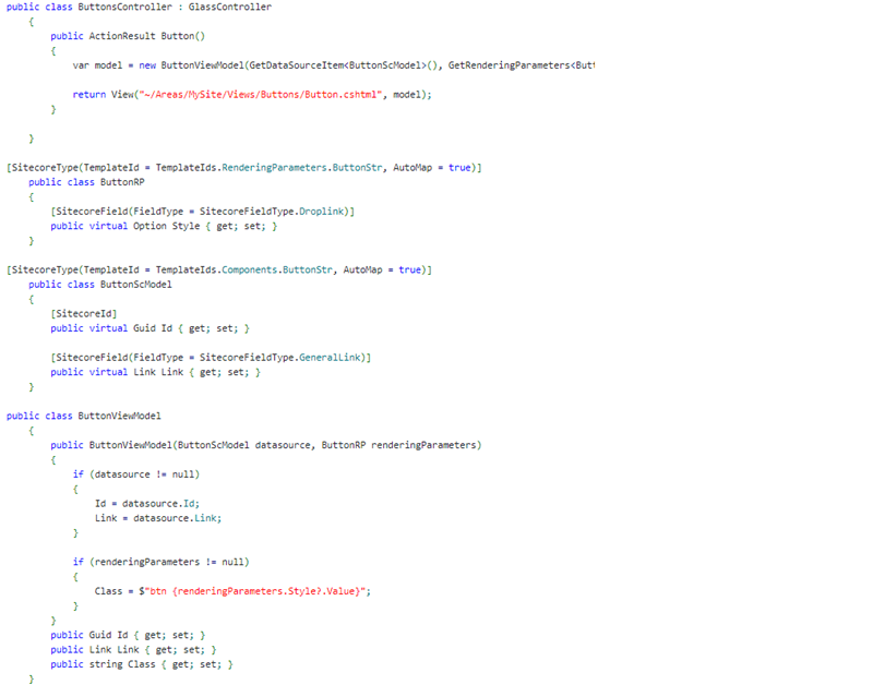 SaM Solutions-Sitecore-Accelerator-code-image