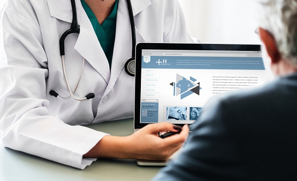 Create a Medical Software to Empower Healthcare Delivery