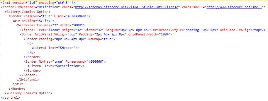 Commit.Options-XML-photo