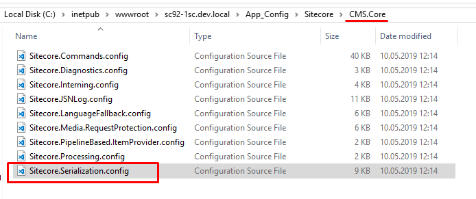 Sitecore-9.2-serialization-photo