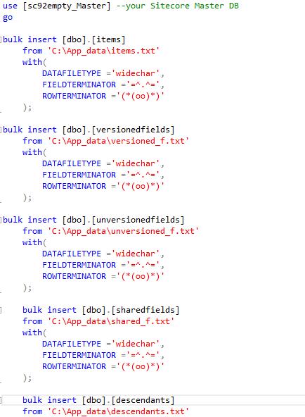 SQL_BULK_INSERT